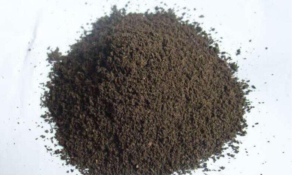 蚯蚓粪有机肥使用方法