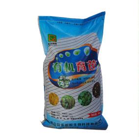 蚯蚓有机肥产品