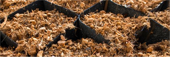 蚯蚓粪有机肥的用途
